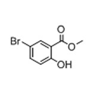 Methyl 5-bromo-2-hydroxybenzoate
