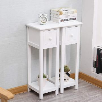 amazon hot sells modern bed nightstand side table