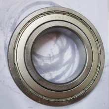 6322 Single Row Deep Groove Ball Bearing