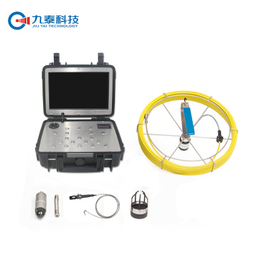 Drain PTZ Inspection Camera For Underground Pipe