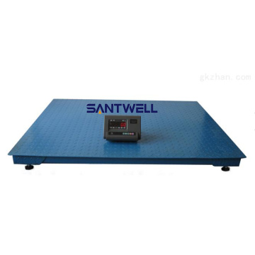 Electronic 5T Floor scale weighing scale