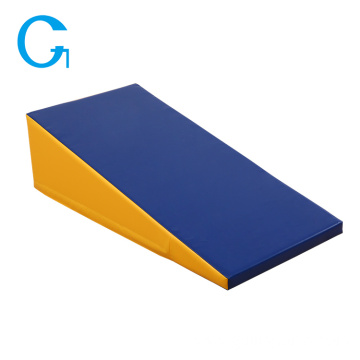 Gymnastics Foam Skill Shapes Incline Mat