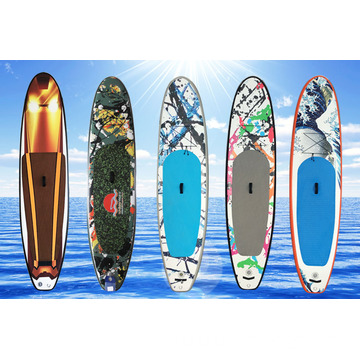 touring air 10ft surfboard inflatable sup board