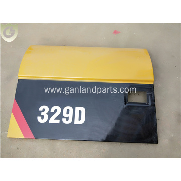 Side Doors For CAT Caterpillar 329D Excavator
