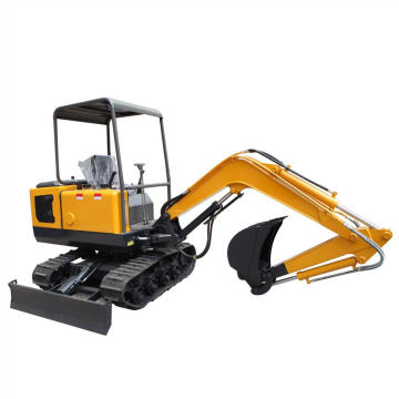 High cost performance new mini excavator cheap