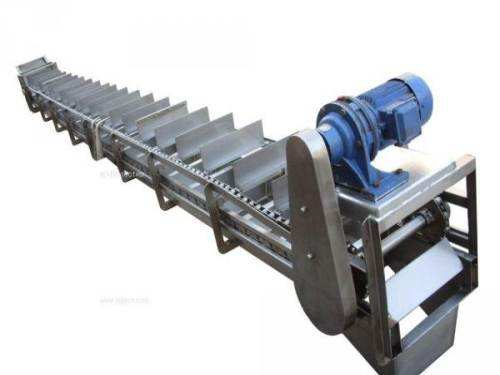 flight conveyer
