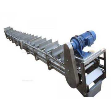 Simply Equipped High Efficiency Scraper Conveyer