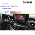 Mercedes V Classe W447 Comand Android Navi