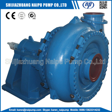 High chrome single casing Sand Suction Pump