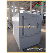 Box Type Glass Annealing Kiln