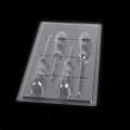screw driver kit packaging tray blister