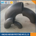 SCH40 Carbon Steel 90 Degree Elbow