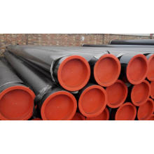 ASTM A335 P91 P11 P22 P5 Seamless Pipe