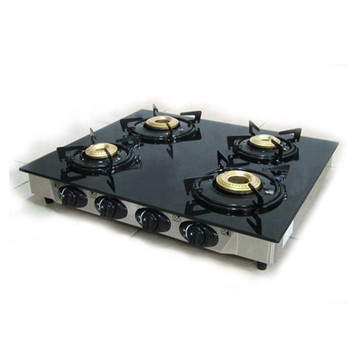 Butterfly Gas Stoves 4 Burner LPG