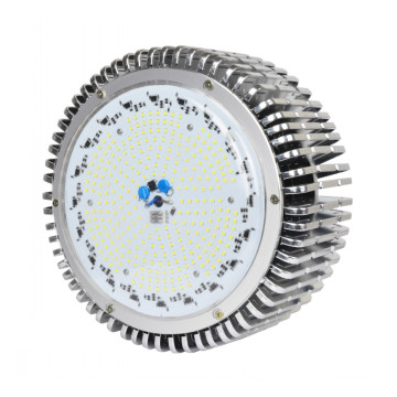 Pabrik Industrial 200W LED Bay Bay Lampu