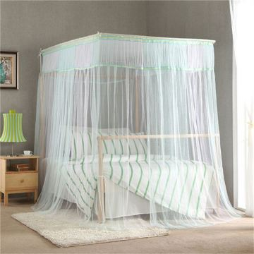 mosquito net bed canopy from ceiling