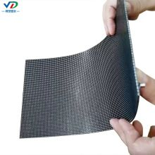 P2.5 flexible led screen/soft led display