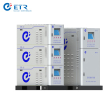 oil free wholesale compressed air system
