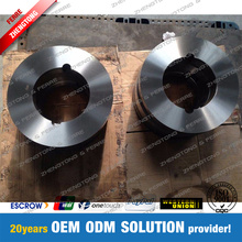 Rotary Disk Blade for Sheet Metal Slitting Line