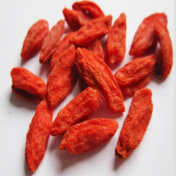 Hot Sale Dried  Certified Organic Goji berry/wolfberry