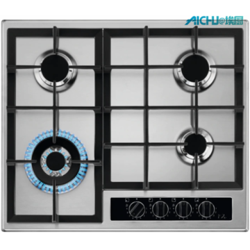 AEG Gas Hob 4 Burner Built-in Stoves