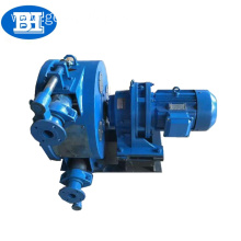 HRB series squeeze hose pump for concrete