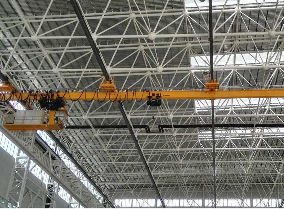 Ex-proof Overhead Crane