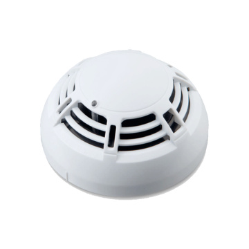 Intelligent Smoke Detector for Fire Alarm System