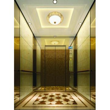 home electric elevator for small elevator size