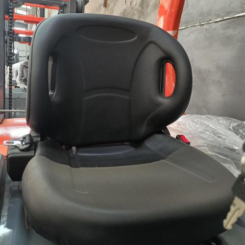 Electric Narrow Aisle Forklift04