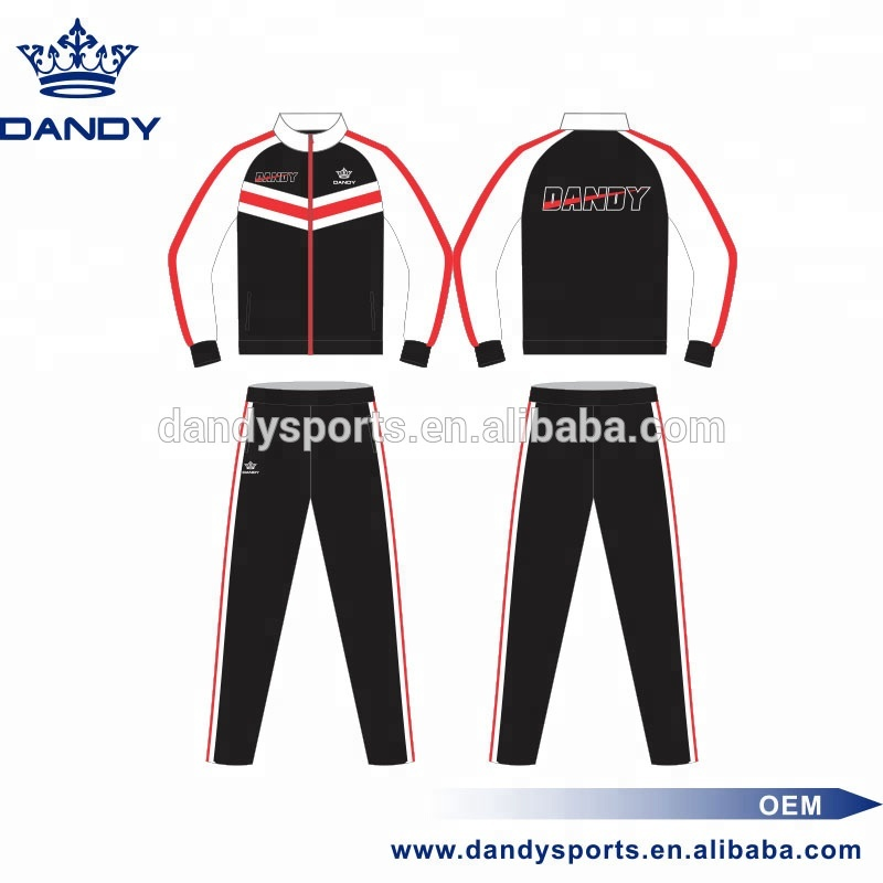 liverpool tracksuit