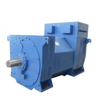 High Voltage 10.5KV Double Bearing Industrial Alternator