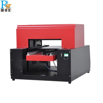 Multifunction T-Shirt Textile Printer