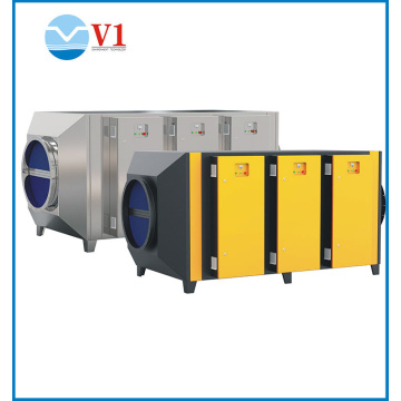 Industrial UV Plasma air cleaner purifier cleaning machines