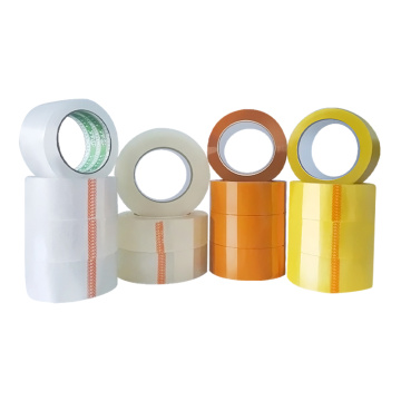 Libreng Sample Malinaw na Bopp Tape Roll