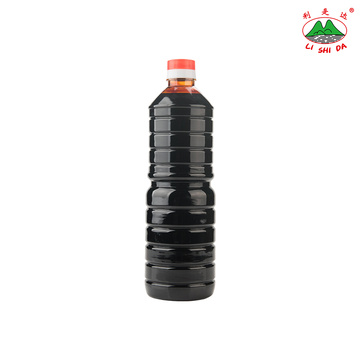 1000mL Plastic Bottle Gluten Free Light Soy Sauce