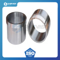 Cnc custom stainless machined part