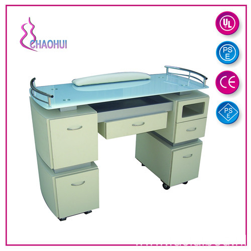modern manicure table salon nail table