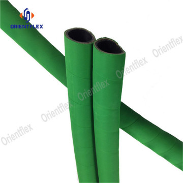 rubber water pump discharge conveyance hose pipe 600psi