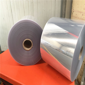 Offset Printing Smooth Surface 300 Micron PVC