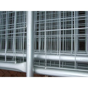 Australia Standard Temporary Removable Fencing