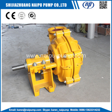 10/8E-M Medium Duty slurry pumps