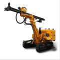 Low Price Deep Hole Rock Anchor Drilling Machine