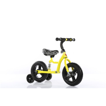 Tricycle with Large Storage Bucket for Children