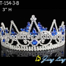 New Rhinestone Wholesale Pageant Crown