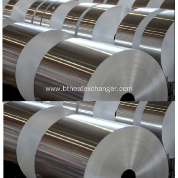 Aluminium Foil 3003 For Heat Exchanger Fin