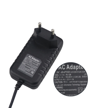 12V 1A Power Supply Adapter for LED Lights