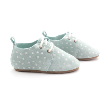 Sneaker Baby Oxford Children Leather Shoes