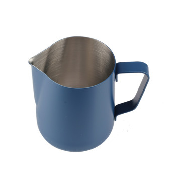 Stainless Steel Milk Frothing Pitcher Durable Milk Jug