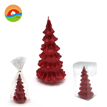 Wholesale christmas LED christmas tree candle light